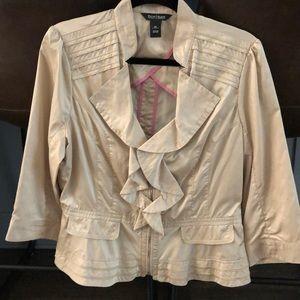 Cute! Cute!Cute! White House Black Market blazer